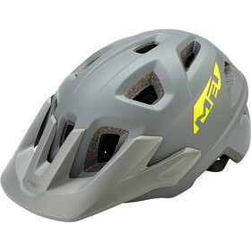 MET Echo Casque, gray